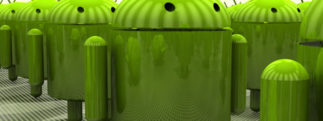 Android 5.0 Jelly Bean pour le 2nd trimestre 2012?