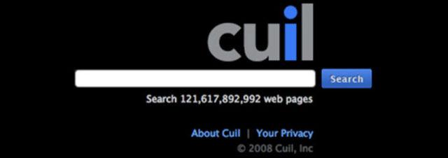 Google met la main sur les brevets du moteur de recherche Cuil