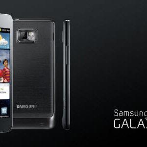 Samsung Galaxy S 2 - 20 millions d'unités vendues en 10 mois
