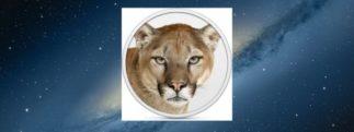 OS X Mountain Lion remplacera cet été Mac OS X Lion