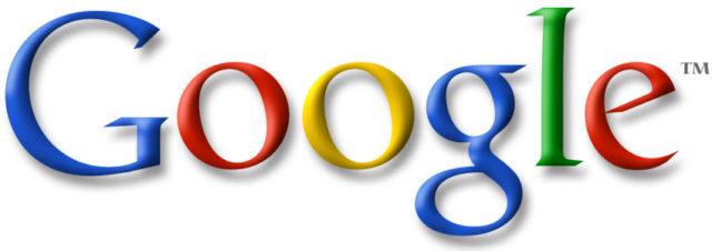 Les revenus de Google en 2011