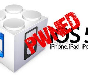 Le Jailbreak tethered (voire semi-tethered) de l'iOS 5.1 est disponible!