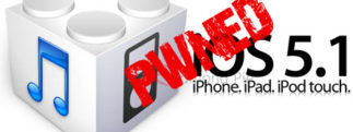 Le Jailbreak tethered (voire semi-tethered) de l'iOS 5.1 est disponible!