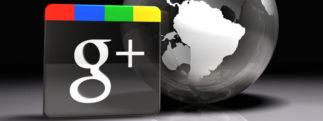 Google+ compte plus de 100 millions de comptes actifs!