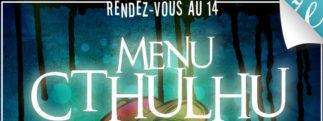 Menu Cthulhu, le nouveau «livre dont vous êtes le héros» signé Walrus