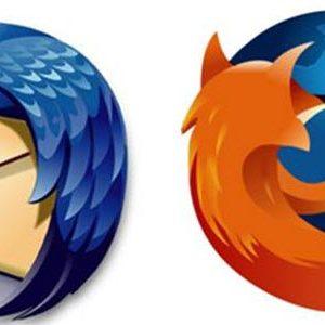 Firefox 12 et Thunderbird 12 sont disponibles!