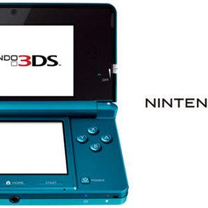 Une nouvelle mise à jour pour la 3DS dès le 25 avril 2012!