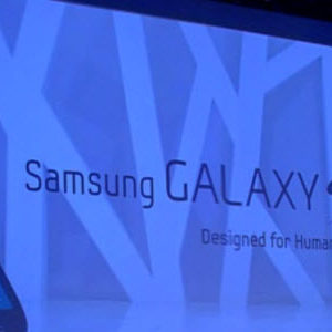 Samsung présente le Galaxy S3