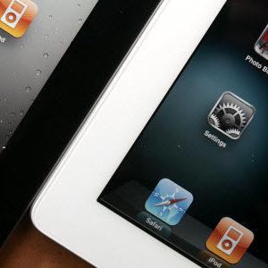 Les parlementaires bitanniques vont avoir un iPad