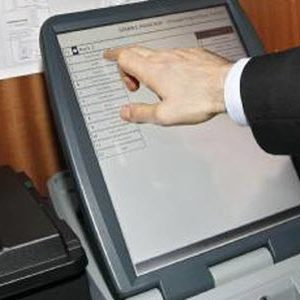 Le vote électronique? Bah ce n'est pas gagné, surtout dans ces conditions!