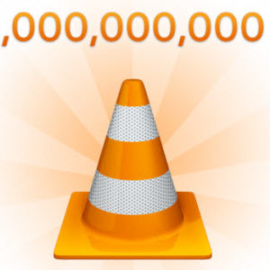 VLC Media Player : 1 milliard de téléchargements pour VideoLAN