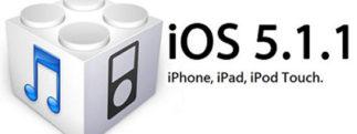 Jailbreak untethered de l'iOS 5.1.1 : sortie dans 2 jours
