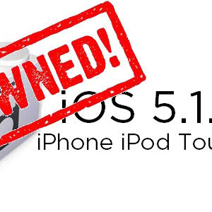 Le Jailbreak unthetered de l'iOS 5.1.1 est disponible!