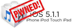 Le Jailbreak untethered de l'iOS 5.1.1 est disponible!