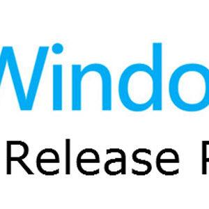 Windows 8 Release Preview est disponible au téléchargement et en français!