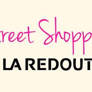 Street Shopping by La Redoute, du shopping et une chasse aux trésors, le tout en réalité augmentée!