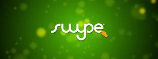 Nuance présente la nouvelle génération de Swype