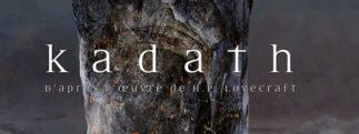Quatre vidéos pour l'ebook révolutionnaire «Kadath» de Mnémos et Walrus