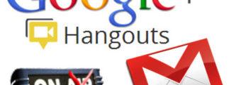 Google va remplacer le Chat vidéo de Gmail par les Hangouts de Google Plus