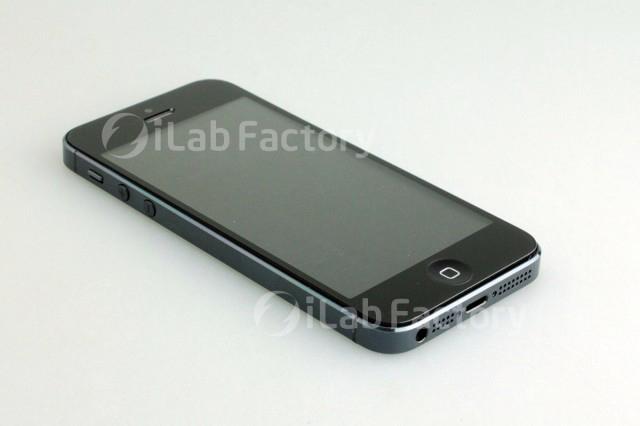 iPhone 5 - Des photos et une vidéo du nouveau smartphone d'Apple?