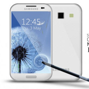 #IFA2012 : Samsung présentera le Galaxy Note 2 le 29 août 2012