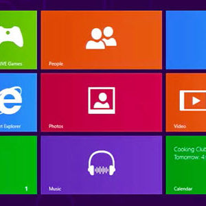 Microsoft va devoir abandonner l'appellation Metro!