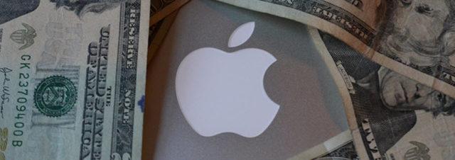 Apple devient la 1ère capitalisation boursière de tous les temps!