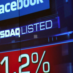 Facebook - Un investisseur historique cède la majorité de ses actions!