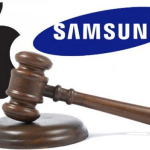 Apple vs Samsung - Samsung lourdement condamné à payer 1,049 milliards à Apple!