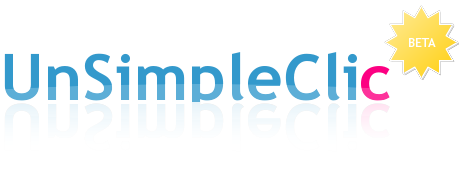 UnSimpleClic et son Design