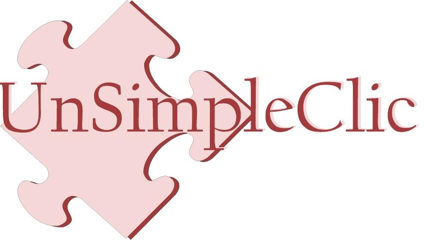 Un Simple Clic et son Design