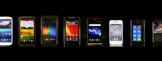 Quel smartphone choisir? [MàJ septembre 2012]