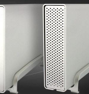 """Test du Disque dur externe, Storeva AluICE Turbo 2 To 3.5"""" eSATA, FireWire 800 et USB 3.0"""