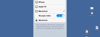 AirServer - Affichez l'écran de votre iPhone et iPad sur PC ou Mac, et réalisez vos screencast!