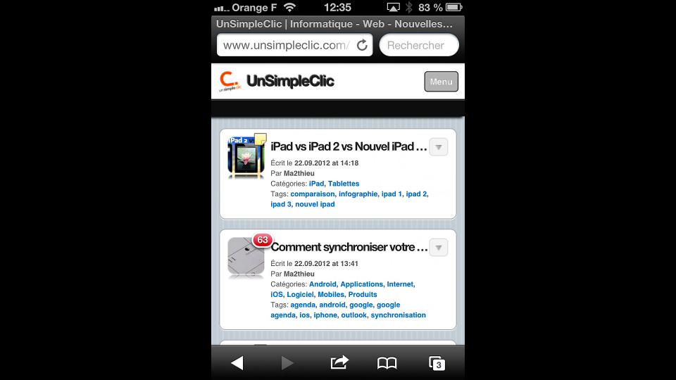 Airserver affichez l 39 cran de votre iphone et ipad sur for Plein ecran photo mac