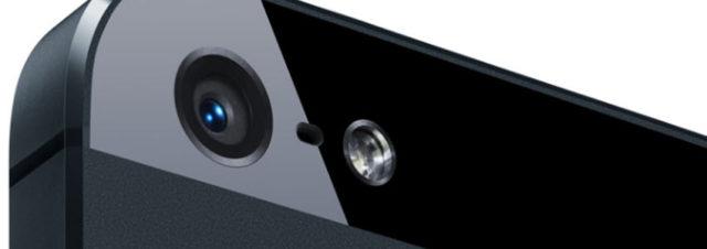 #iPhone5 et halo violet : Apple confirme mais estime cela parfaitement normal!