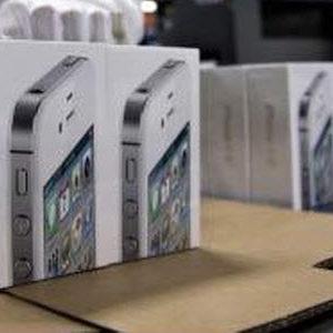#iPhone5 : la production freinée à cause d'un contrôle qualité