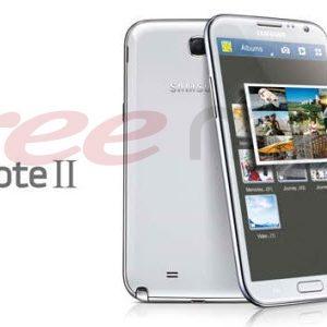 #FreeMobile propose dorénavant le Samsung Galaxy Note 2