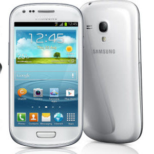 Le Samsung Galaxy S3 Mini est officiel