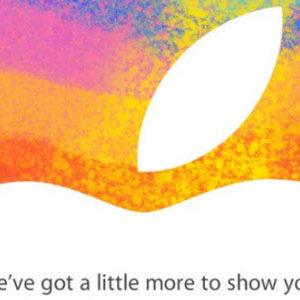 #iPadMini - La Keynote Apple du 23 octobre 2012 est officielle!