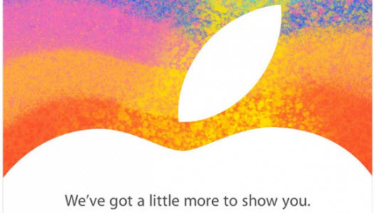 #iPadMini - La Keynote Apple du 23 octobre 2012 est officielle!