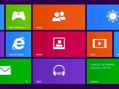 """Windows 8 - Ne dites plus """"Metro"""" mais """"Interface Windows"""""""