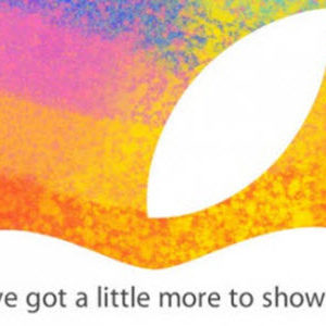 #Keynote #Apple spéciale #iPadMini du 23 octobre en direct Live à 19h!