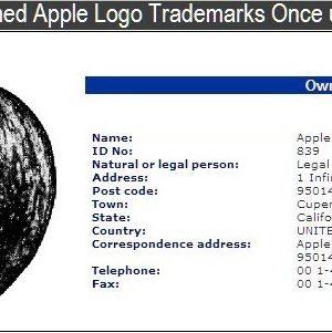 Apple récupère officiellement le logo de Apple Corps Ltd., la société des Beatles
