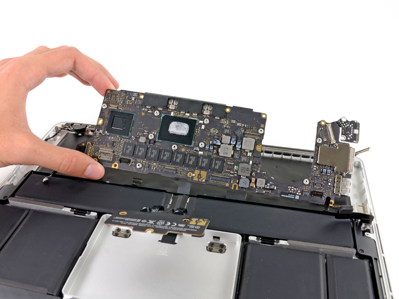 Pièces détachées MacBook Pro | LaPommeDiscount