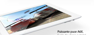 #Keynote #Apple : nouveau nouvel iPad ou nouvel iPad S ou iPad 4