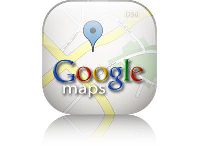 Google Maps pour iOS arrivera en décembre... enfin, si Apple veut bien