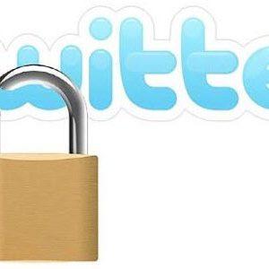 Twitter réinitialise malencontreusement les mots de passe de nombreux comptes