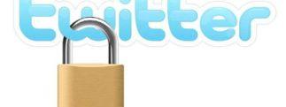 Twitter r 233 initialise malencontreusement les mots de passe de nombreux