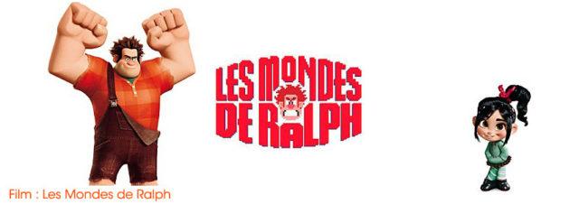 Les Mondes de Ralph [film]